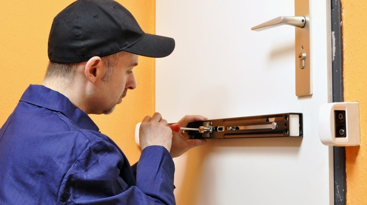 residential locksmith GA